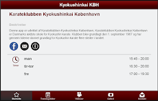 Karateklubben Kyokushinkai CPHのおすすめ画像3