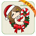 Happyxmas Theme GO Launcher EX icon