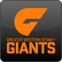 GWS Giants Official App icon