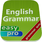 English Grammar  Beginner Pro