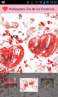 Valentine's Day Wallpapers- screenshot thumbnail