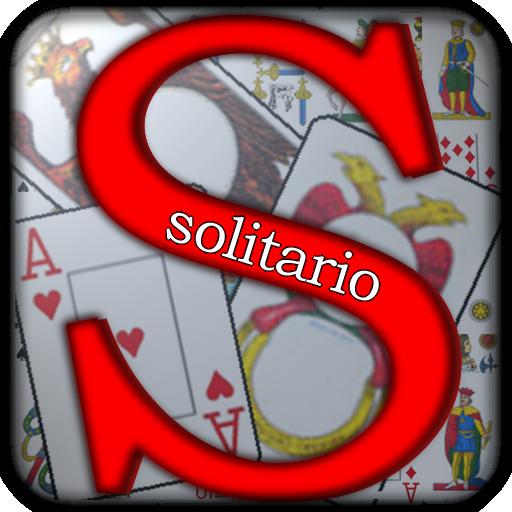 Arcade Solitaire 紙牌 App LOGO-APP試玩