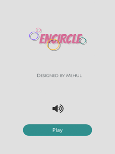 Encircle The Circle- screenshot thumbnail