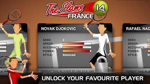 Stick Tennis Screenshot 20