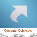 Win 7 Shortcut Keys icon