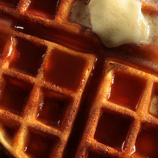 Apricot Pancake Syrup