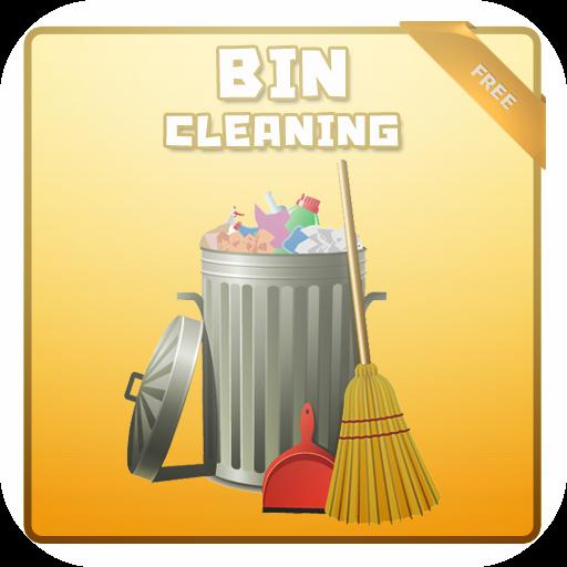 Bin Cleaner
