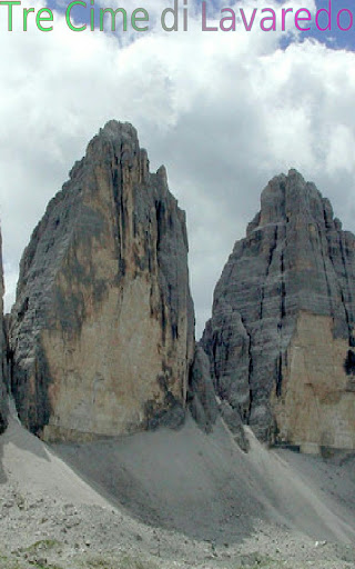 Cliffs Stacks and Monoliths 2