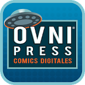 OVNI Press Comics