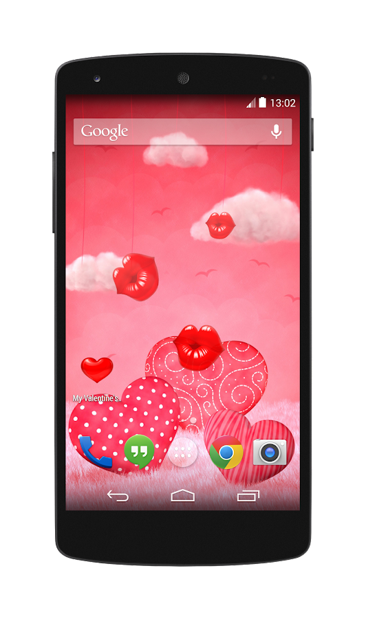 Love Photo - Live WP- screenshot