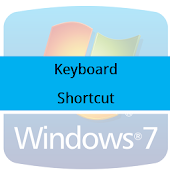 Windows7 Keyboard Shortcut
