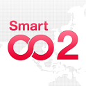 Smart 002, International Call icon