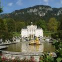 Linderhof Palace(DE003)