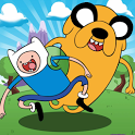 Adventure Time Wallpaper HD icon