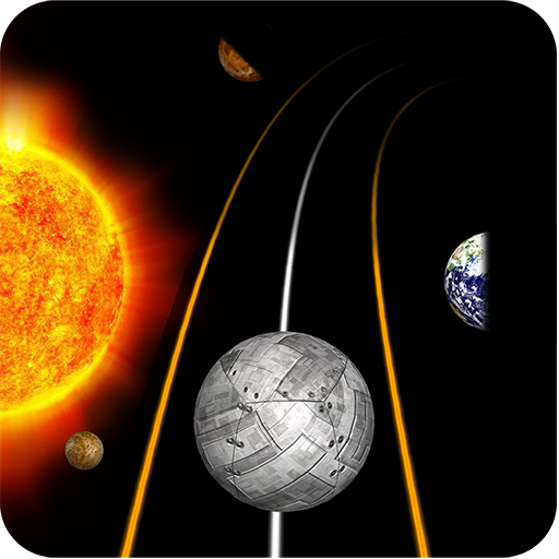 Infinite Road Solar System file APK for Gaming PC/PS3/PS4 Smart TV