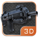 Guns of Army - Shooter 3D icon