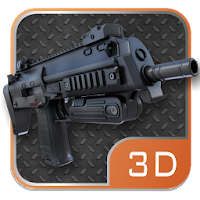 Arsenal of weapons - 3D 1.0