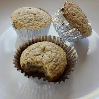 Skinny Lemon Poppy Seed Muffins