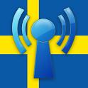 Radio Sweden icon