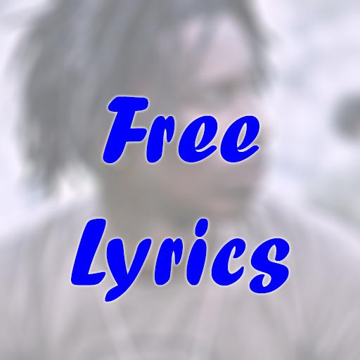 YOUNG THUG FREE LYRICS LOGO-APP點子