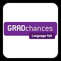 GRADchances Language Fair icon