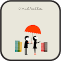 umbrella go launcher theme icon