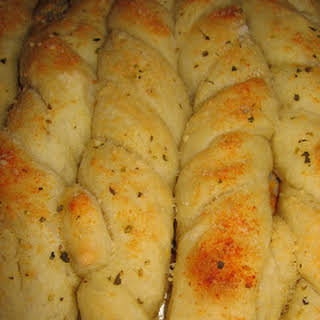 DIVINE Breadsticks.