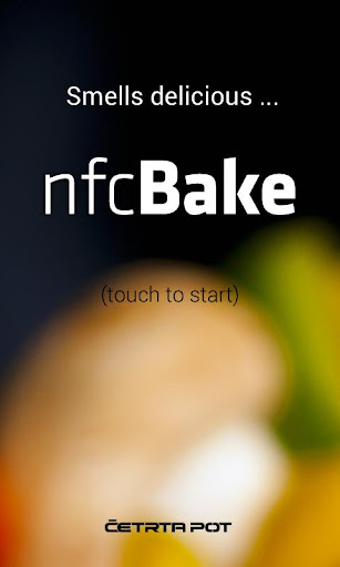 nfcBake - Cartes Paris