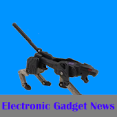 Electronic Gadget News