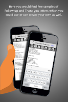 Screenshot of Build Auto- iResumes,CV&Letter