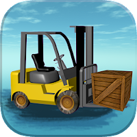 Forklift : The Simulator 1.0.1