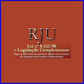 Leis do Regime Juridico Unico