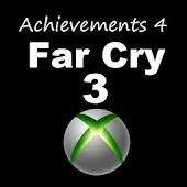 Achievements 4 Far Cry 3