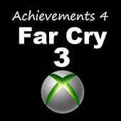 Achievements 4 Far Cry 3