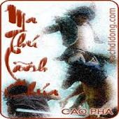 Ma Thu Lanh Chua - Tien hiep