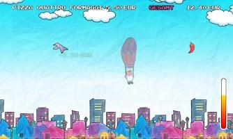Screenshot of Der fliegende Indaliener