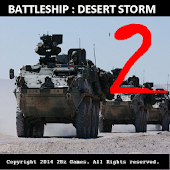 Battleship : Desert Storm 2.