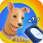 Clickety Dog: Pet School icon