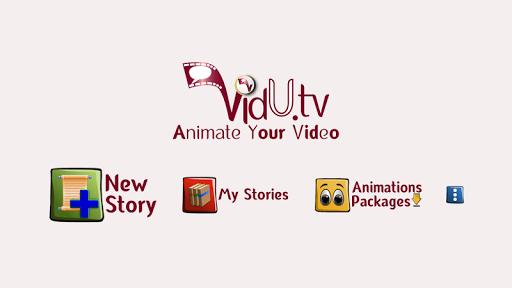 VidU - Video Animation Editing