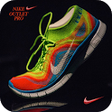 NIKE OUTLET PRO icon