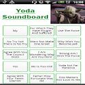 Yoda Soundboard Complete logo
