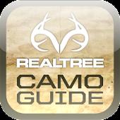 Realtree Camo Guide