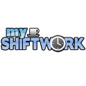 myShiftWork logo