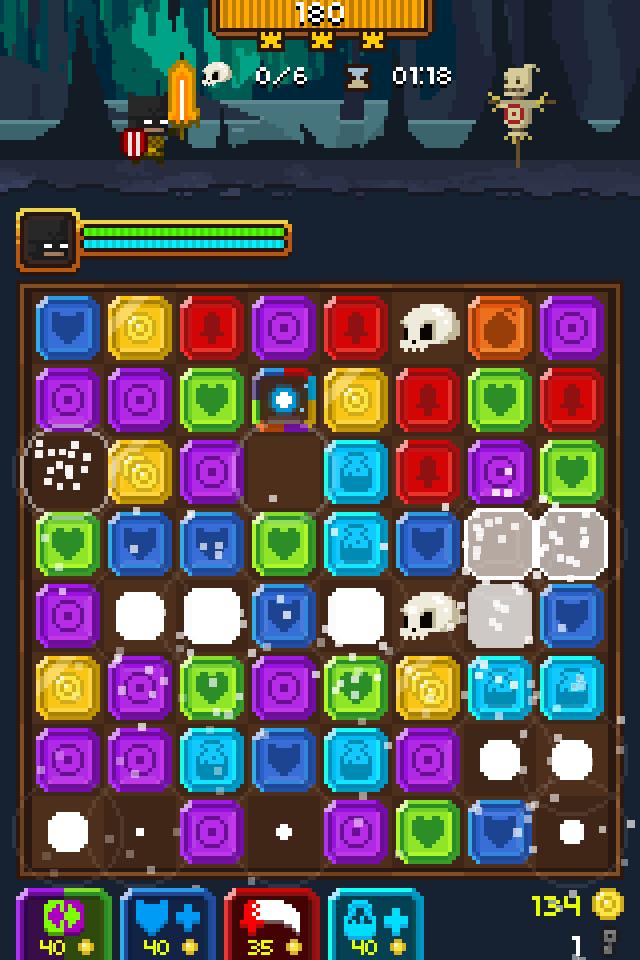 Horde of Heroes screenshot #12
