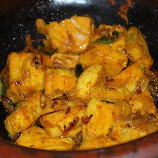 Mango Fish Curry Recipe