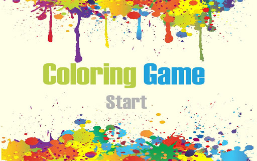 Coloring Game