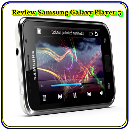 Review Samsung Galaxy Player 5