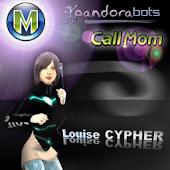 Pandorabots Louise Cypher