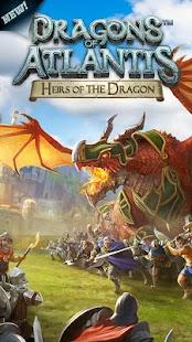Dragons of Atlantis: Heirs - screenshot thumbnail