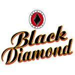 Logo of Black Diamond 1830 Dry Irish Stout